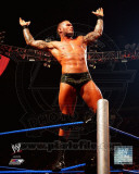 WWE Randy Orton 2011 Action Photo