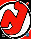 New Jersey Devils 2011 Team Logo Photo