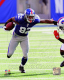 Mario Manningham 2011 Action Photo