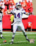 Ryan Fitzpatrick 2011 Action Photo