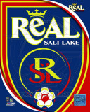2011 Real Salt Lake Team Logo Photographie