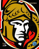 Ottawa Senators 2011 Team Logo Photo
