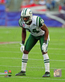 Darrelle Revis 2011 Action Photo