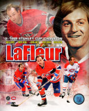 Guy LaFleur 2011 Portrait Plus Photo