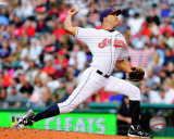 Ubaldo Jimenez 2011 Action Photo
