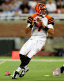 Bruce Gradkowski 2011 Action Photo