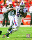 Fred Jackson 2011 Action Photo