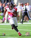 Roddy White 2011 Action Photo