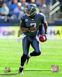 Tarvaris Jackson 2011 Action Photo