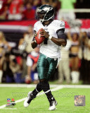 Michael Vick 2011 Action Photo