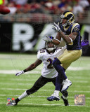 Mike Sims-Walker 2011 Action Photo
