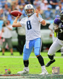 Matt Hasselbeck 2011 Action Photo