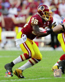 Brian Orakpo 2011 Action Photo