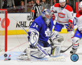 James Reimer 2011-12 Action Photo