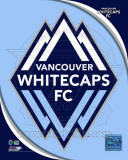 2011 Vancouver Whitecaps Team Logo Photo