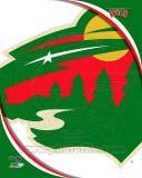 Minnesota Wild 2011 Team Logo Photo