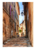 Arles and Van Gogh Premium Photographic Print by Trey Ratcliff