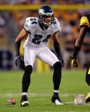 Nnamdi Asomugha 2011 Action Photo
