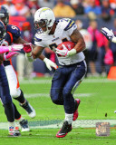 Ryan Mathews 2011 Action Photo
