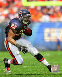 Matt Forte 2011 Action Photo