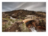 Bridge of the Dark Fairy Premium Photographic Print by Trey Ratcliff