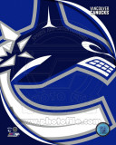 Vancouver Canucks 2011 Team Logo Photo