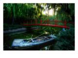 Secret Treasures of Beijing Premium Photographic Print by Trey Ratcliff