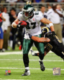 Brent Celek 2011 Action Photo