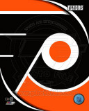 Philadelphia Flyers 2011 Team Logo Photo