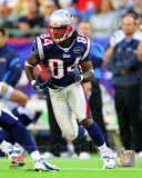 Deion Branch 2011 Action Photo