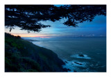 Big Sur Morning Premium Photographic Print by Trey Ratcliff