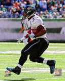 Maurice Jones-Drew 2011 Action Photo