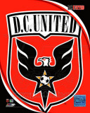 2011 DC United Team Logo Foto