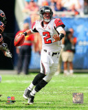 Matt Ryan 2011 Action Photo