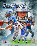 Matt Stafford 2011 Portrait Plus Photo