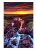 The Solstice Stampa fotografica Premium di Trey Ratcliff