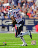 Devin McCourty 2011 Action Photo