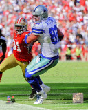 Jason Witten 2011 Action Photo