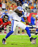 Reggie Wayne 2011 Action Photo