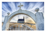 Miracle in Iceland Premium Photographic Print by Trey Ratcliff