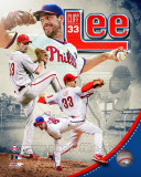 Cliff Lee Portrait Plus Photo