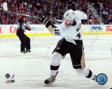 James Neal 2011-12 Action Photographie