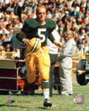 Paul Hornung - Action Photo