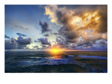 Sunrise in America Premium Photographic Print by Trey Ratcliff