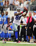 Dez Bryant 2011 Action Photo