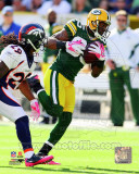 Greg Jennings 2011 Action Photo