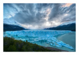 Adventuring Deeper into Patagonia Premium Photographic Print by Trey Ratcliff