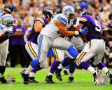 Ndamukong Suh 2011 Action Photo