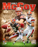 Colt McCoy 2011 Portrait Plus Photo
