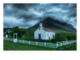 The Boiling Heavens Premium Photographic Print by Trey Ratcliff